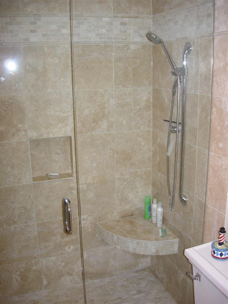 Tile Showers In Vancouver Bc M Southin And Sons Contracting