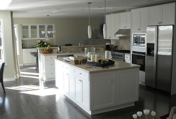 Kitchen Renovation Contractor in Vancouver BC