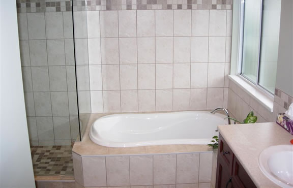 Bathroom Renovation Contractor in Vancouver BC