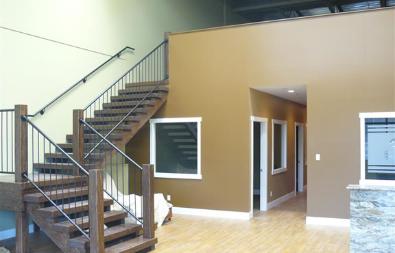 Vancouver BC Renovation Contractor