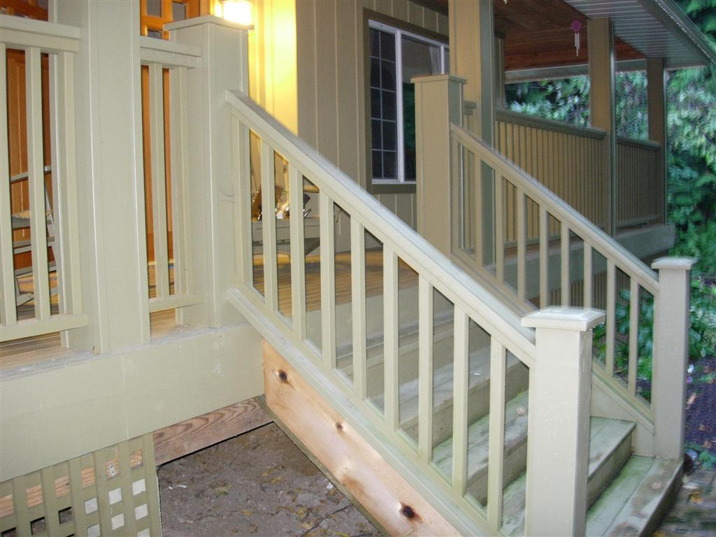 Deck And Porch Builder In Vancouver Bc